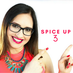 spice up 3